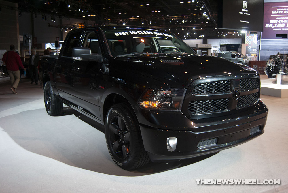 Ram 1500 Special Edition in Griffin, GA